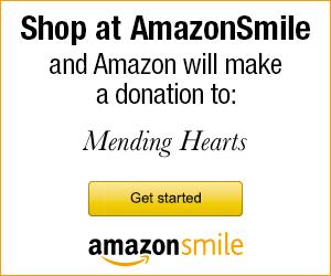 Mending Hearts Inc.